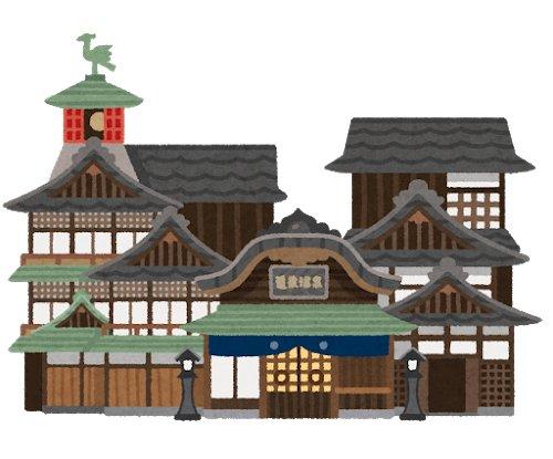 大江戸温泉物語『GoToトラベル』に関するキャンペーンまとめ❗️