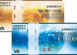 VisaギフトカードとVJAギフトカードの違いは?どっちがおすすめ?